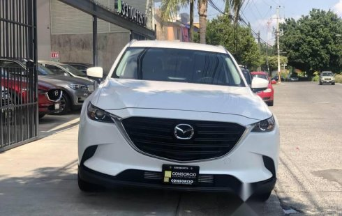 Vendo un carro Mazda CX-9 2017 excelente, llámama para verlo