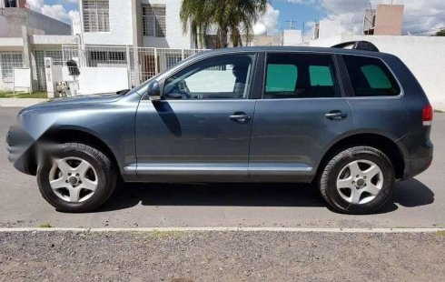 Volkswagen Touareg 2005 impecable