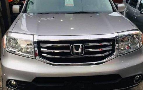 Se vende un Honda Pilot de segunda mano
