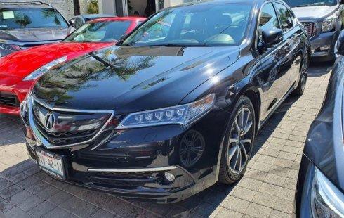 Acura TLX 2015 en Zapopan