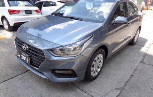 Se vende urgemente Hyundai Accent 2018 Manual en Zapopan