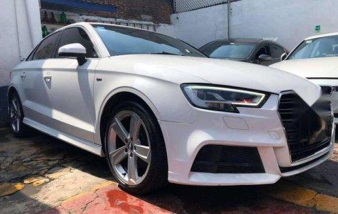 Coche impecable Audi A3 con precio asequible