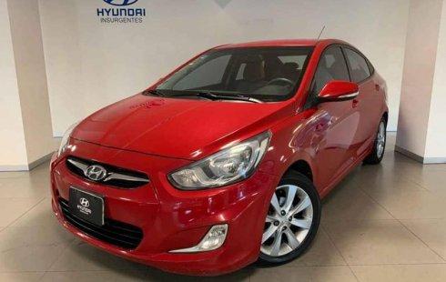 Quiero vender inmediatamente mi auto Hyundai Accent 2012