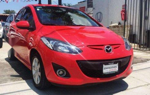 Quiero vender inmediatamente mi auto Mazda Mazda 2 2013