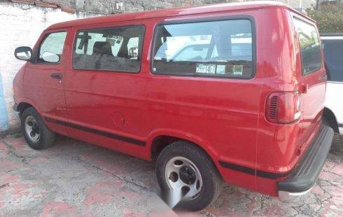 Dodge Ram Van 2003 en Iztapalapa