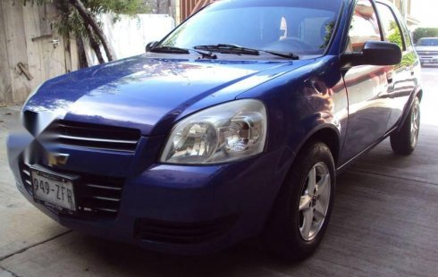 Chevrolet Chevy impecable en Chimalhuacán