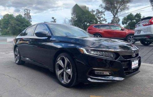 En venta un Honda Accord 2019 Automático muy bien cuidado