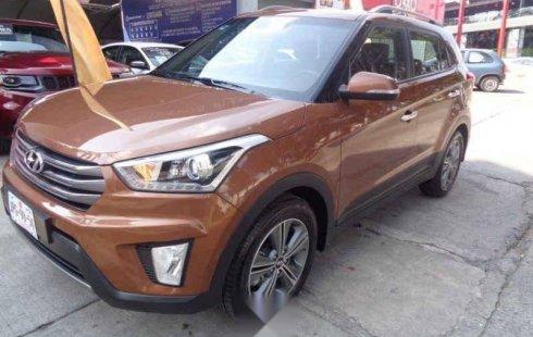 Hyundai Creta usado en Zapopan