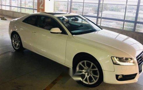 Se vende urgemente Audi A5 2010 Automático en Zapopan