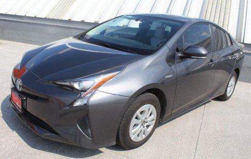 Urge!! Un excelente Toyota Prius 2016 Automático vendido a un precio increíblemente barato en México State