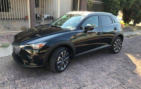 Quiero vender inmediatamente mi auto Mazda CX-3 2019