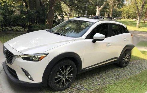 Mazda CX-3 2017 usado