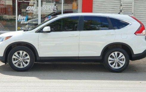 En venta carro Honda CR-V 2014 en excelente estado