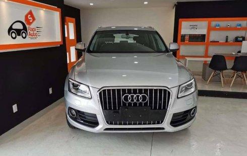 Se vende un Audi Q5 de segunda mano