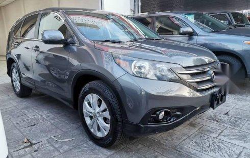Honda CR-V usado en Guadalajara