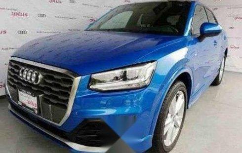 Pongo a la venta cuanto antes posible un Audi Q3 en excelente condicción