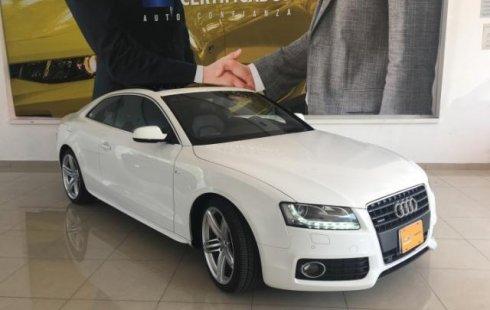Auto usado Audi A5 2011 a un precio increíblemente barato