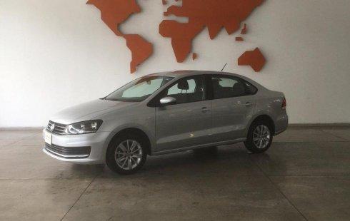 No te pierdas un excelente Volkswagen Vento 2019 Manual en Veracruz