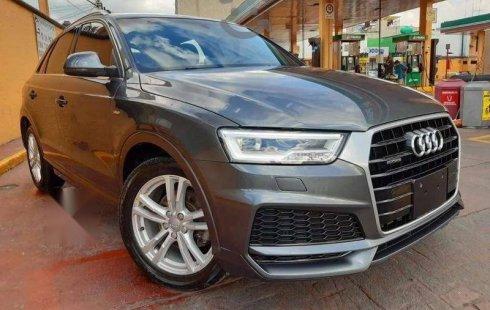 Se vende un Audi Q3 2018 por cuestiones económicas