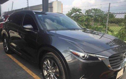 Mazda CX-9 2018 usado
