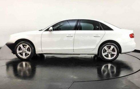 Un excelente Audi A4 2014 está en la venta