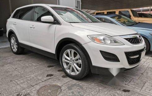Quiero vender urgentemente mi auto Mazda CX-9 2012 muy bien estado