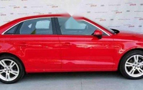 Audi A3 impecable en Tlajomulco de Zúñiga más barato imposible