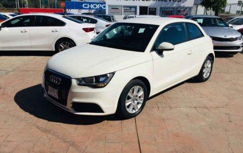 En venta carro Audi A1 2014 en excelente estado