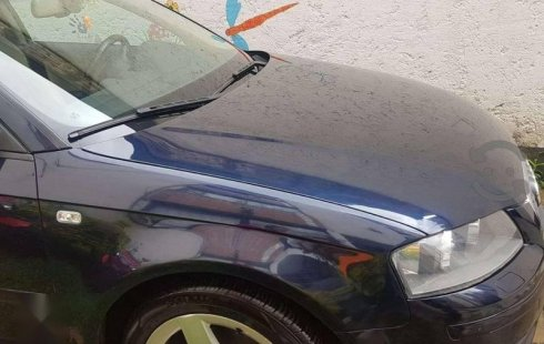 Audi A3 2008 en Miguel Hidalgo