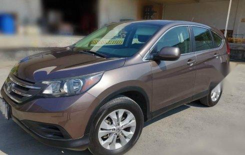 Honda CR-V impecable en San Pedro Garza García más barato imposible