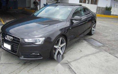 Audi A5 impecable en La Magdalena Contreras