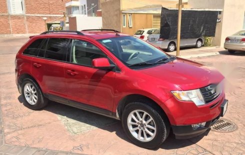 Ford Edge 2010 impecable