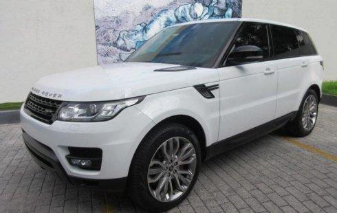 Land Rover Range Rover impecable en San Pedro Garza García más barato imposible