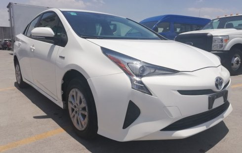 Se pone en venta un Toyota Prius