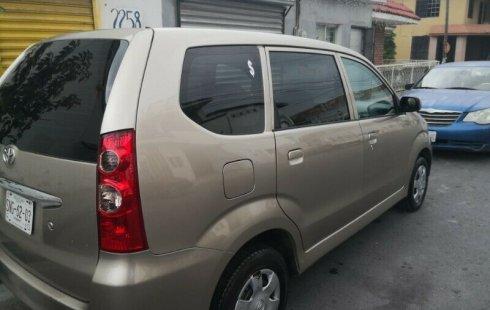 Toyota Avanza 2010 en venta
