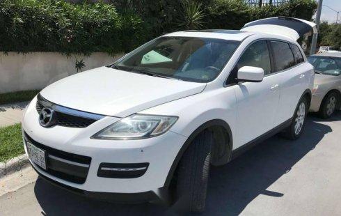 Se vende un Mazda CX-9 2009 por cuestiones económicas