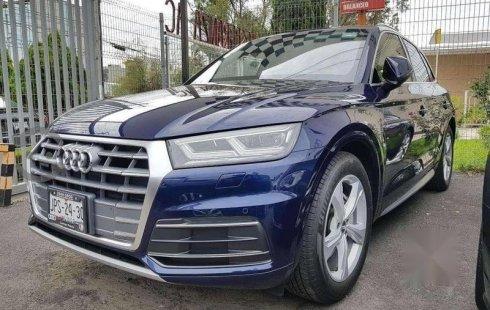 Audi Q5 impecable en Zapopan más barato imposible