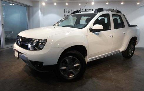 No te pierdas un excelente Renault Oroch 2018 Automático en Benito Juárez