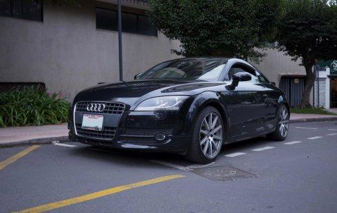 Pongo a la venta cuanto antes posible un Audi TT que tiene todos los documentos necesarios