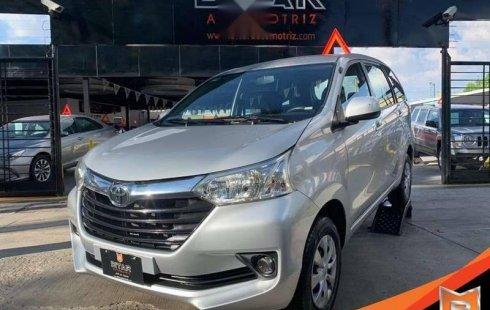 En venta un Toyota Avanza 2016 Automático muy bien cuidado