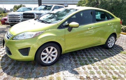 Quiero vender cuanto antes posible un Ford Fiesta 2013