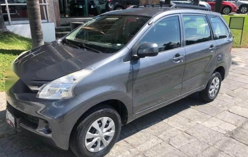 No te pierdas un excelente Toyota Avanza 2013 Automático en Zapopan