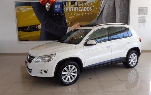 Volkswagen Tiguan 2011 impecable
