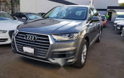 Vendo un Audi Q7 impecable