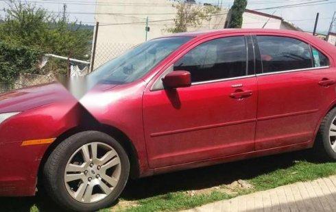 Vendo un carro Ford Fusion 2008 excelente, llámama para verlo