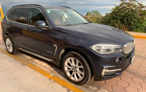 Urge!! Un excelente BMW X5 2016 Automático vendido a un precio increíblemente barato en San Pedro Cholula