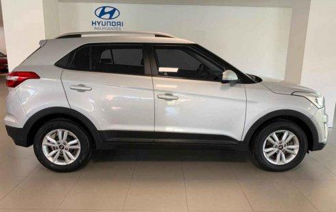 Vendo un Hyundai Creta en exelente estado