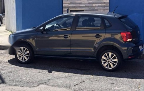 Vendo un Volkswagen Polo impecable