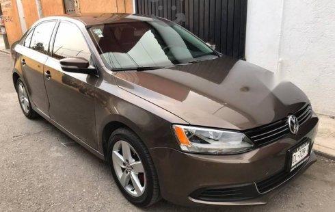 Volkswagen Jetta impecable en Jiutepec