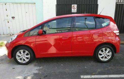 Honda Fit usado en Coyoacán